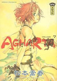 Agharta. Volume 7