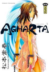 Agharta. Volume 1