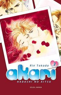 Akari : hadashi no aitsu. Volume 3