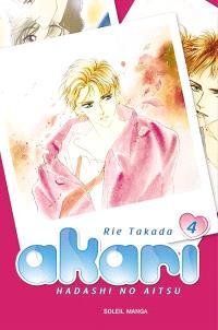 Akari : hadashi no aitsu. Volume 4