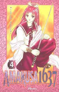 Amakusa 1637. Volume 4