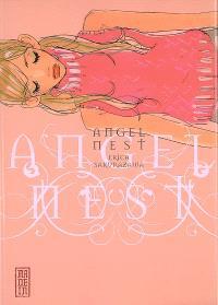 Angel. Volume 2, Angel Nest