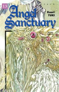 Angel Sanctuary. Volume 13
