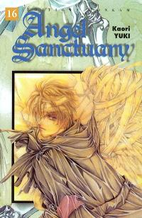 Angel Sanctuary. Volume 16