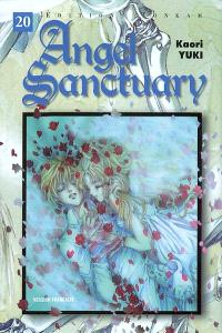 Angel Sanctuary. Volume 20