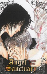 Angel Sanctuary. Volume 9