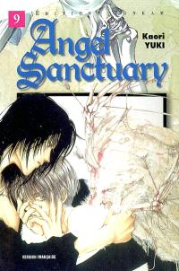 Angel Sanctuary. Volume 9