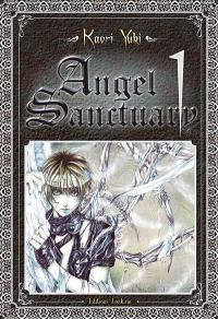 Angel sanctuary. Volume 1