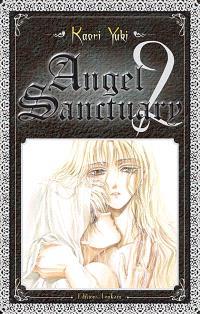 Angel sanctuary. Volume 2