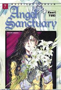 Angel Sanctuary. Volume 7