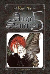 Angel sanctuary. Volume 5