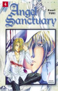 Angel Sanctuary. Volume 4