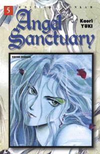 Angel Sanctuary. Volume 5
