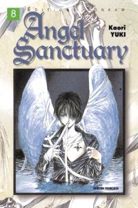 Angel Sanctuary. Volume 8