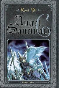 Angel sanctuary. Volume 6