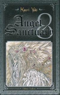 Angel sanctuary. Volume 8