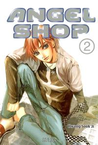 Angel shop. Volume 2