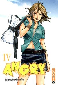 Angry. Volume 4