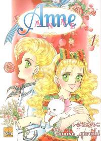 Anne. Volume 1