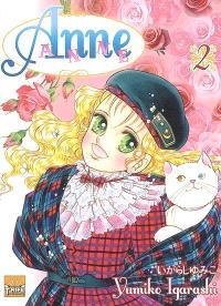 Anne. Volume 2
