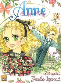 Anne. Volume 3