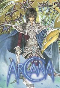 Arcana. Volume 2