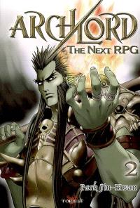 Archlord : the next RPG. Volume 2