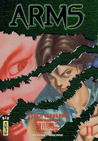 Arms. Volume 11