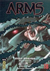 Arms. Volume 18