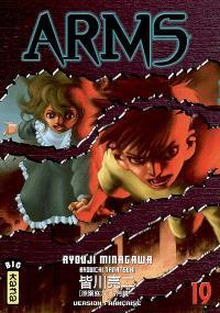 Arms. Volume 19