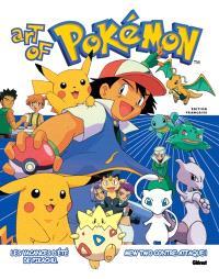 Art of Pokémon