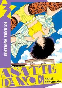 Asatte dance. Volume 3