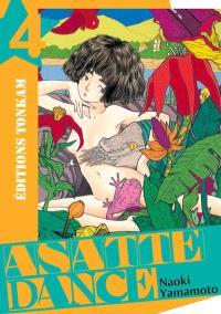 Asatte dance. Volume 4