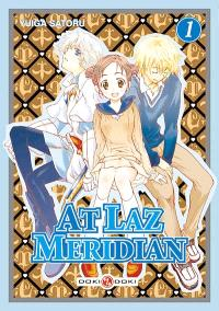 At laz meridian. Volume 1