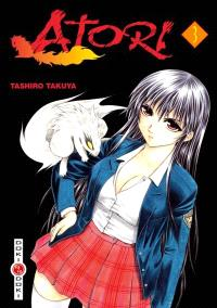 Atori. Volume 3