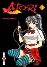 Atori. Volume 4