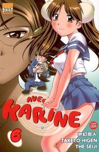 Avec Karine. Volume 6