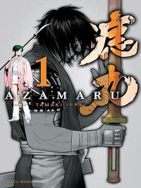 Azamaru. Volume 1