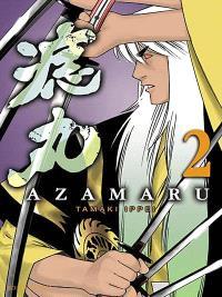 Azamaru. Volume 2