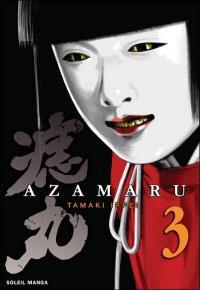 Azamaru. Volume 3