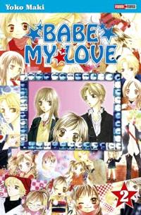Babe my love. Volume 2