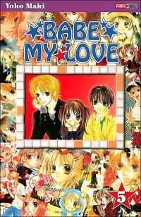 Babe my love. Volume 5