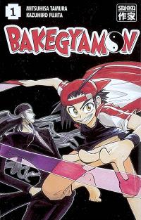 Bakegyamon. Volume 1