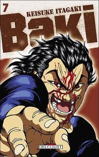 Baki. Volume 7