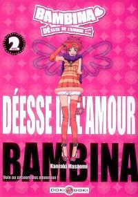 Bambina, déesse de l'amour. Volume 2