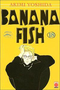 Banana fish. Volume 18
