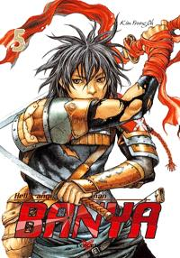 Banya : hell's angel delivery man. Volume 5