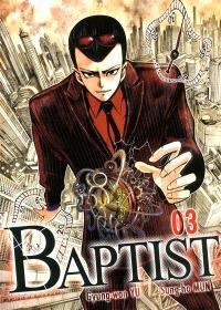 Baptist. Volume 3