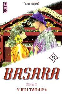 Basara. Volume 9