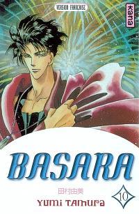 Basara. Volume 10